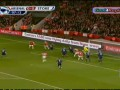 Арсенал обыгрывает Сток и вплотную приближается к МЮ