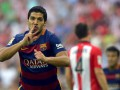 Барселона обыграла Атлетик в чемпионате Испании