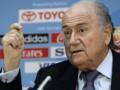 Президент ФИФА: Золотой мяч надо вручить испанскому футболисту