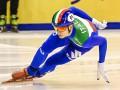 Итальянец Зигель впервые стал призером чемпионата Европы по шорт-треку