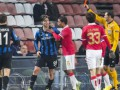 Сурово наказали. Игрок Черноморца дисквалифицирован на пять матчей в еврокубках