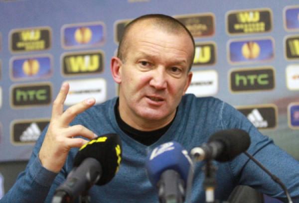 Григорчук: Для нас все сложилось очень хорошо