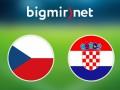 Чехия - Хорватия 2:2 Трансляция матча Евро-2016