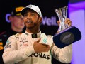Хэмилтон: Я хочу стать лучшим гонщиком всех времен