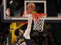 Мощный данк Дэвиса и победный бросок Мюррэя - среди лучших моментов дня в НБА