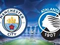 Манчестер Сити - Аталанта 0:1 онлайн трансляция матча ЛЧ