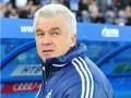 Руководство московского Динамо оставило Силкина на посту главного тренера