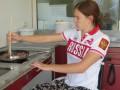 Спортсменка, сломавшая позвоночник на Олимпиаде: Я буду бороться дальше