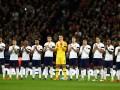 Женам игроков сборной Англии предоставят охрану на время ЧМ-2018
