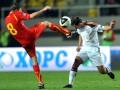 Отбор к Евро-2012: Россия добыла трудную победу над Македонией