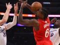 НБА: Лейкерс переиграл Клипперс и другие матчи дня