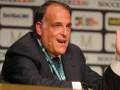 В Украину прибудут руководители испанской Ла Лиги и французской Лиги 1