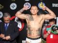 Украинский боксер подхватил коронавирус