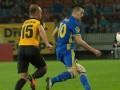 Хацкевич рассказал об интересе Динамо к сербскому полузащитнику