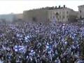 Всенародная радость. Чествование сборной Финляндии по хоккею посетили 100 тысяч человек