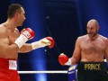 Питер Фьюри: Все готово к бою-реваншу Тайсона с Владимиром Кличко