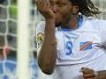 Мбокани помог ДР Конго пробиться в полуфинал Кубка Африки