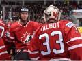 Канада - Словакия: Видео трансляция матча чемпионата мира по хоккею