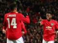 Манчестер Юнайтед - Брюгге 5:0 Видео голов и обзор матча Лиги Европы