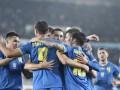 Cборная Украины - в первой корзине при жеребьевке дивизиона B Лиги Наций