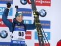 Валентина Семеренко: Испытываем олимпийскую трассу