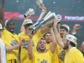 Евролига-2017/18: Реал победил в финале Фенербахче и стал 10-кратным чемпионом