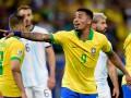 Бразилия всухую разгромила Аргентину и вышла в финал Копа Америка