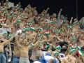 Фанаты Легии оскорбили УЕФА новым баннером