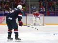 Триллер в Сочи: Как сборные США и России по хоккею буллиты били