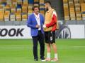 Тренер Скендербеу: Мы играли с лучшей командой группы