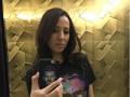 Жена Ярмоленко похвасталась оригинальной футболкой с портретом мужа