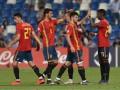 Cтали известны финалисты чемпионата Европы U-21