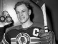 Украинский зал славы NHL: Голкипер №1 и автор самого быстрого хет-трика в истории