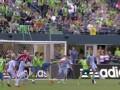 Как Фалькао и Ибрагимович. Акробатический гол в MLS