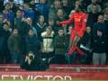 Вейналдум: Ливерпуль был лучше Челси