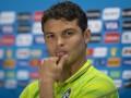 Капитан сборной Бразилии задумался над тренерской карьерой
