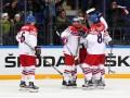Чехия - Швейцария: Видео трансляция матча чемпионата мира по хоккею