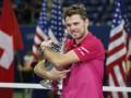 Вавринка обыграл Джоковича и стал победителем US Open