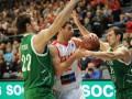 Кубок Европы FIBA: Химик уступил Шалону и вылетел с турнира
