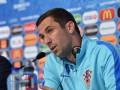 Срна не вернется в сборную Хорватии