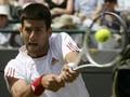 Wimbledon: Джокович недоволен своей игрой