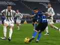 Ювентус - Интер 0:0 Обзор полуфинала Кубка Италии