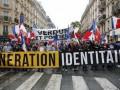 Массовые протесты во Франции могут помешать нормальному проведению Евро-2016