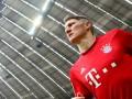 Манчестер Юнайтед может усилиться полузащитником Баварии