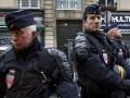 Российских ультрас внесли в базу данных полиции Франции
