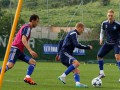 Стал известен первый соперник Динамо на сборах в Австрии