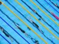 На Олимпиаде украинские пловцы выступали в драных костюмах