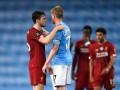 Манчестер Сити - Ливерпуль: определяем фаворита противостояния