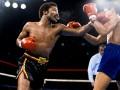 Ушел из жизни легендарный американский боксер