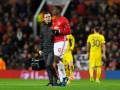 Звезда Манчестер Юнайтед получил травму в матче с Ростовом